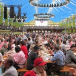 FOTO'S Oktoberfest 2018 Munchen